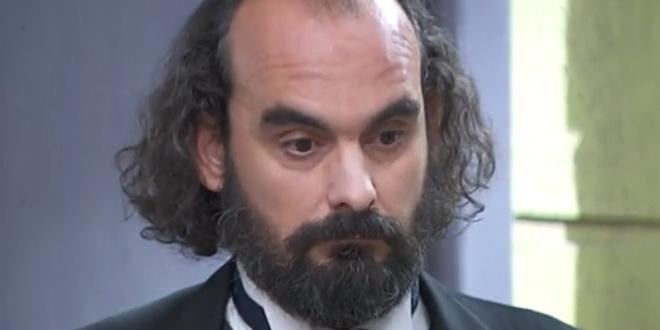 Una Vita - Carmen scopre che Javier è evaso dal carcere