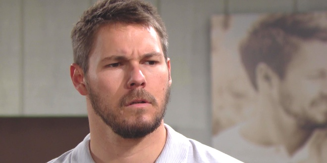 Beautiful: Liam indaga sull'adozione frettolosa di Phoebe