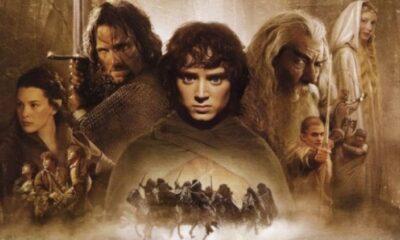 Il Signore degli anelli - serie Tv