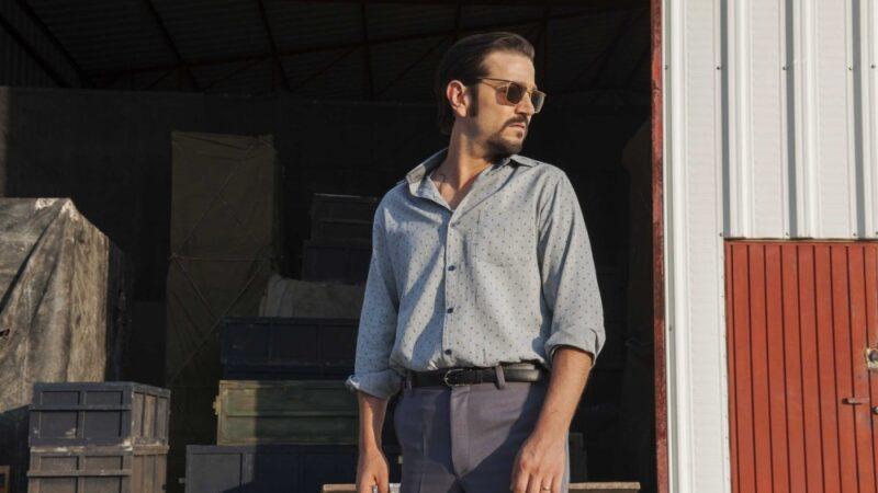 Novità Netflix - Narcos: Messico 2