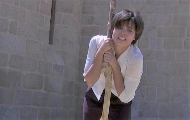 Il Segreto, puntate 2-8 marzo: Maria scappa dal sequestro dell'ex marito
