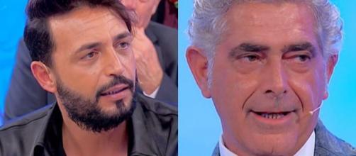Uomini e Donne - trono over: Armando rivela che Juan Luis si sentirebbe con altre dame