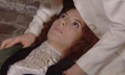 Una Vita, anticipazioni: Celia muore nel tentativo di rapire Milagros