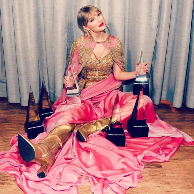 Novità Netflix - Taylor Swift: Miss Americana