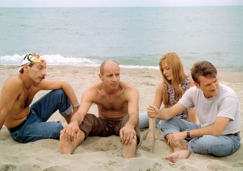 Odio l'estate, flm de trio comico Aldo Giovanni e Giacomo