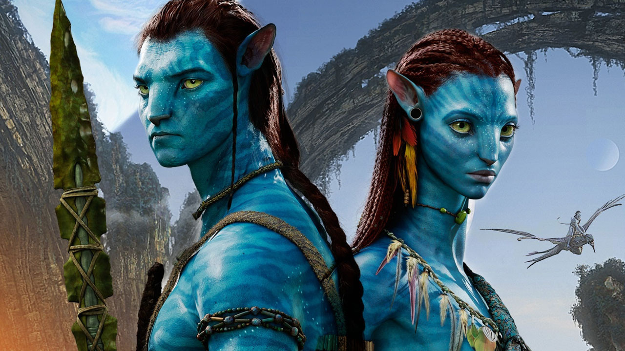 Avatar 2, James Cameron, Gogo Magazine