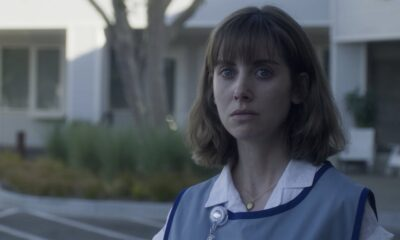 Novità Netflix - Horse Girl