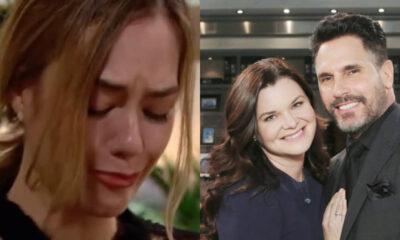 Beautiful, trame 12-19 gennaio: Hope in crisi, Bill e Katie ritorno di fiamma?