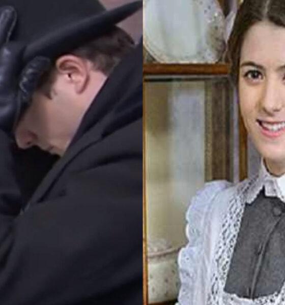 Una Vita trame 19-24 gennaio: Lucia rifiuta Samuel, Casilda trova l'amore?