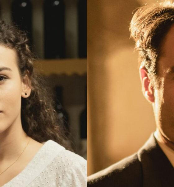 Il Segreto trame 26-31 gennaio: Lola è un'assassina, Elsa perdona Alvaro