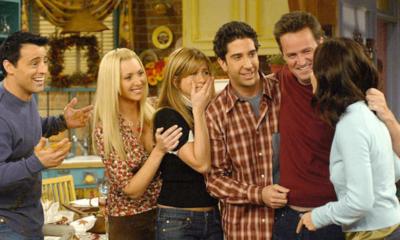 Friends - Jennifer Aniston