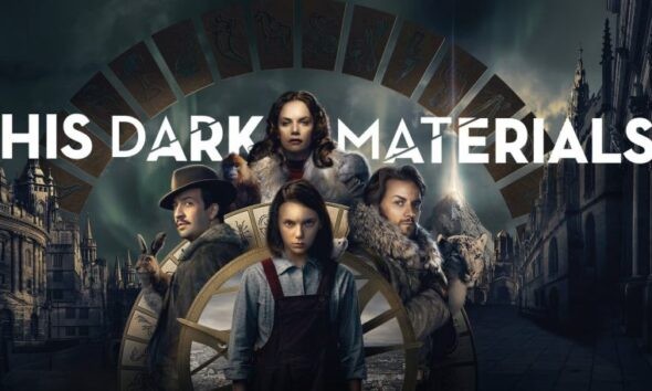 his dark materials recensione