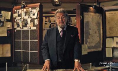 Hunters, Amazon Prime Video, Al Pacino, Gogo Magazine