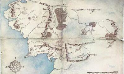 Il Signore degli Anelli, Amazon Prime Video, Lord of the Rings, Gogo Magazine