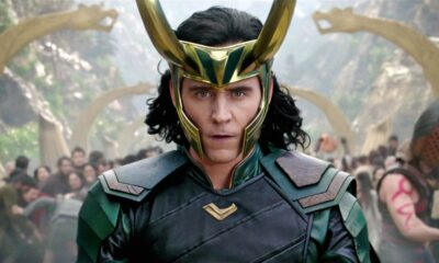 Loki, Tom Hiddleston, Marvel, Disney+, Gogo Magazine