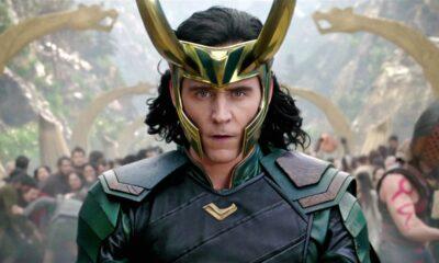 Loki, Tom Hiddleston, Marvel, Disney+, Gogo Magazine