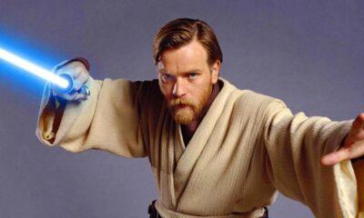 Obi-Wan Kenobi, Ewan McGregor, Star Wars, Disney, Gogo Magazine