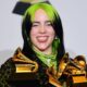 Billie Eilish, Oscars 2020, Gogo Magazine