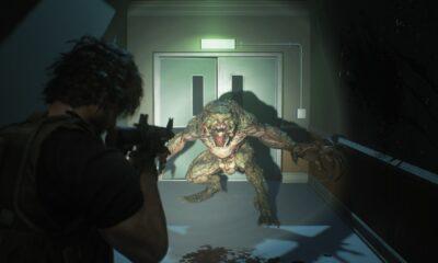 resident evil 3 carlos