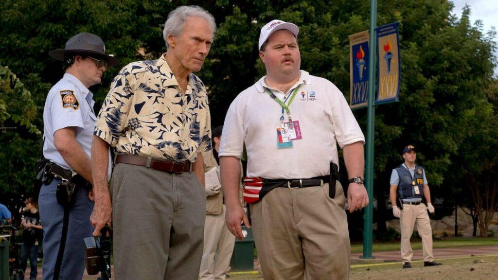 Richard Jewell, Clint Eastwood, Paul Walter Hauser, Gogo Magazine