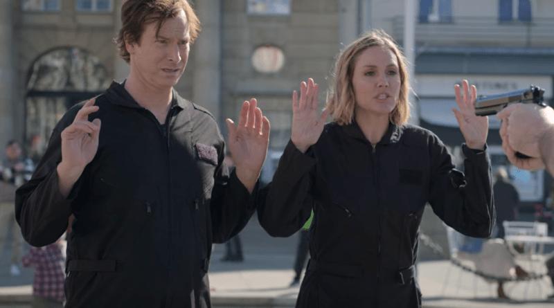 Novità Netflix | Medical Police: trama e curiosità sulla nuova ...