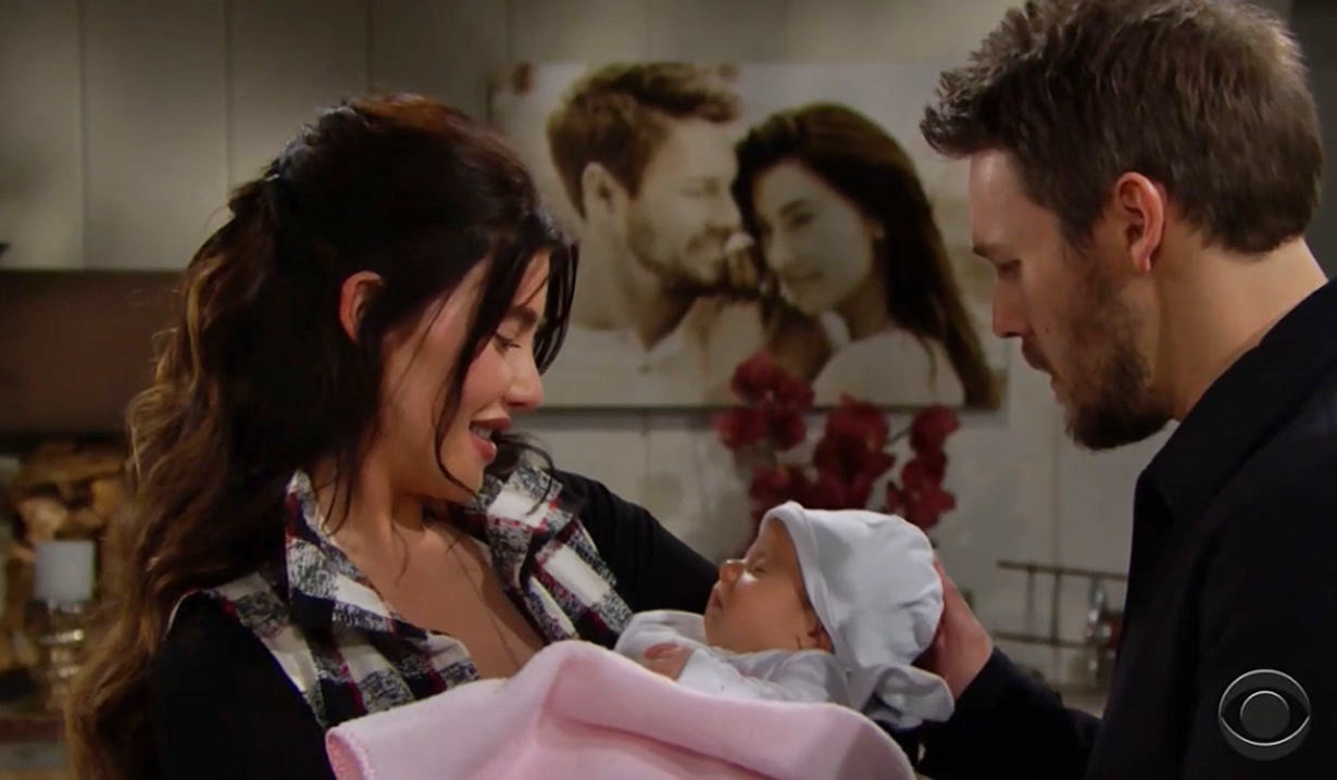 Beautiful, trame 7-10 gennaio: Flo sospetta di Reese, Liam conosce Beth