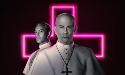The New Pope, Jude Law, Sky, HBO, Sorrentino, John Malkovich, Gogo Magazine