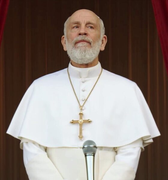 The New Pope, John Malkovich, Paolo Sorrentino, Gogo Magazine