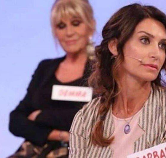 Uomini e Donne: Barbara assente in registrazione, lascia il trono over?