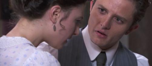 Una Vita, puntate 19-24 gennaio 2020: Lucia rifiuta la proposta di nozze di Samuel