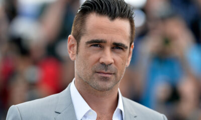 The Batman - Colin Farrell