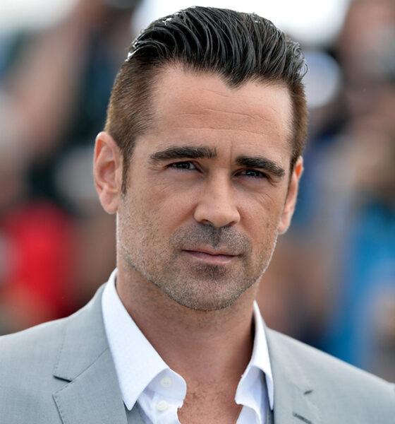 The Batman - Colin Farrell