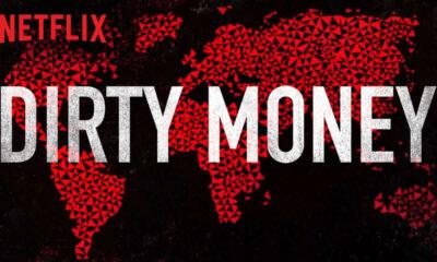 Novità Netflix - Dirty Money 2
