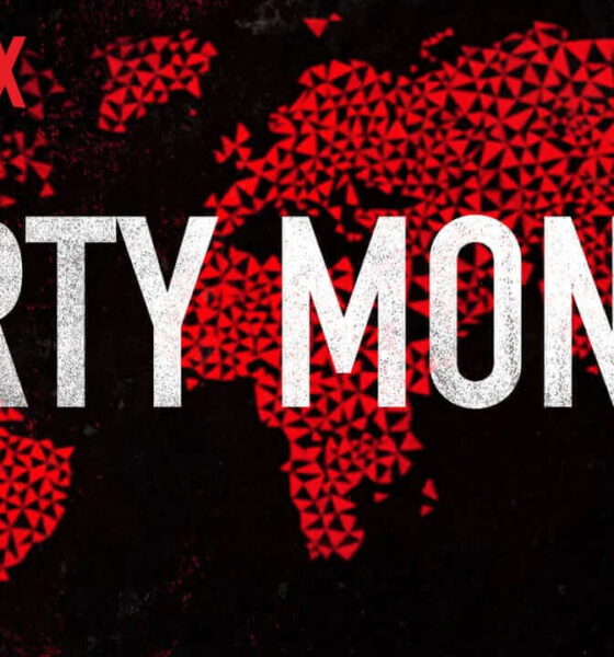 Novità Netflix - Dirty Money 2