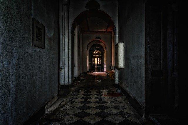 In the Trap-Nella trappola, film di genere horror in uscita a Gennaio