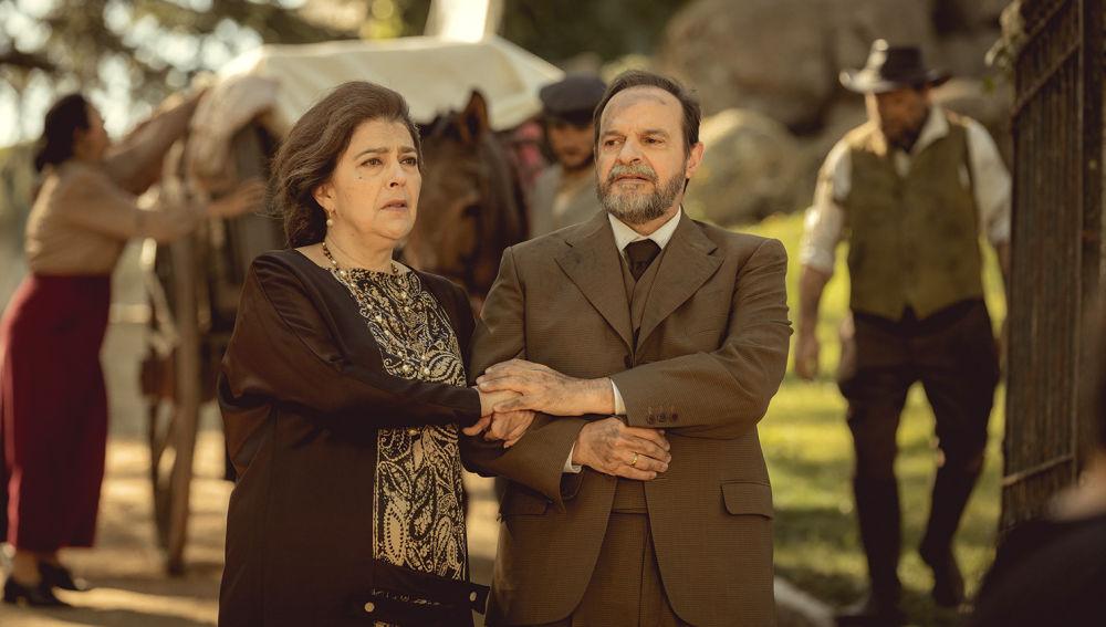 Il Segreto: Raimundo e Francisca muoiono nell'ultima puntata della soap opera?