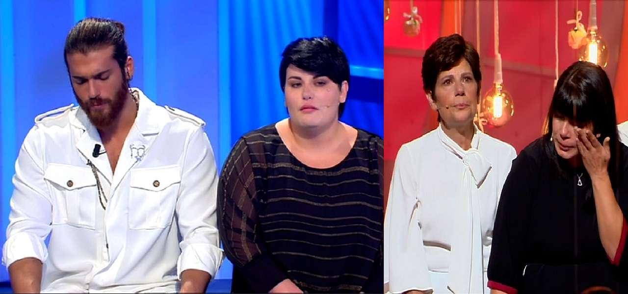 Il Ferit Aslan di Bitter Sweet sorprende Rita e Veronica: la loro reazione delude