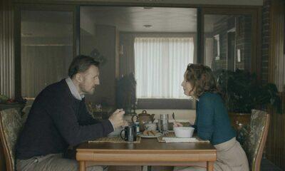 Ordinary Love - Liam Neeson