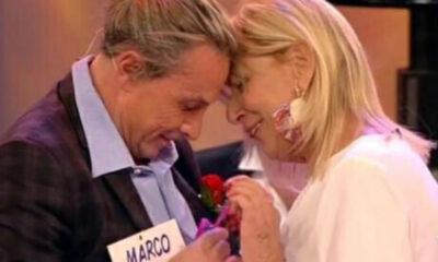 Uomini e Donne: Marco pensa ancora a Gemma, torna al trono over?