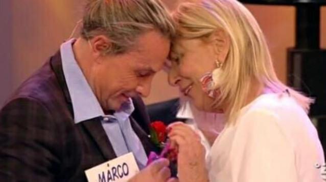 """Uomini e Donne: La dama ripensa a Marco Firpo: """"Un bel ricordo"""""""