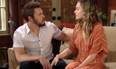 Beautiful, trame 16-22 febbraio: Hope rinuncia a Liam, Sally assunta da Bill