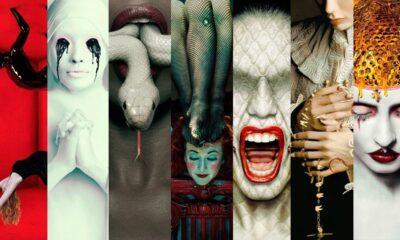 American Horror Story 10 stagione, Gogo Magazine