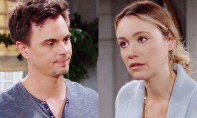 Beautiful, trame 2-7 marzo: Liam in ansia per Hope, Wyatt dubita di Flo