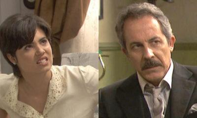 Il Segreto, trame 16-21 febbraio Maria indaga su Dori, Garcia ha mentito