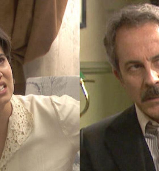 Il Segreto anticipazioni 16 febbraio 2020: Fernando e l'infermiera Vilches sono amanti
