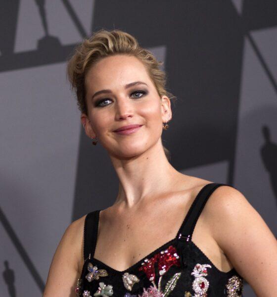 Novità Netflix - Jennifer Lawrence