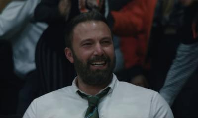 Ben Affleck - Tornare a vincere