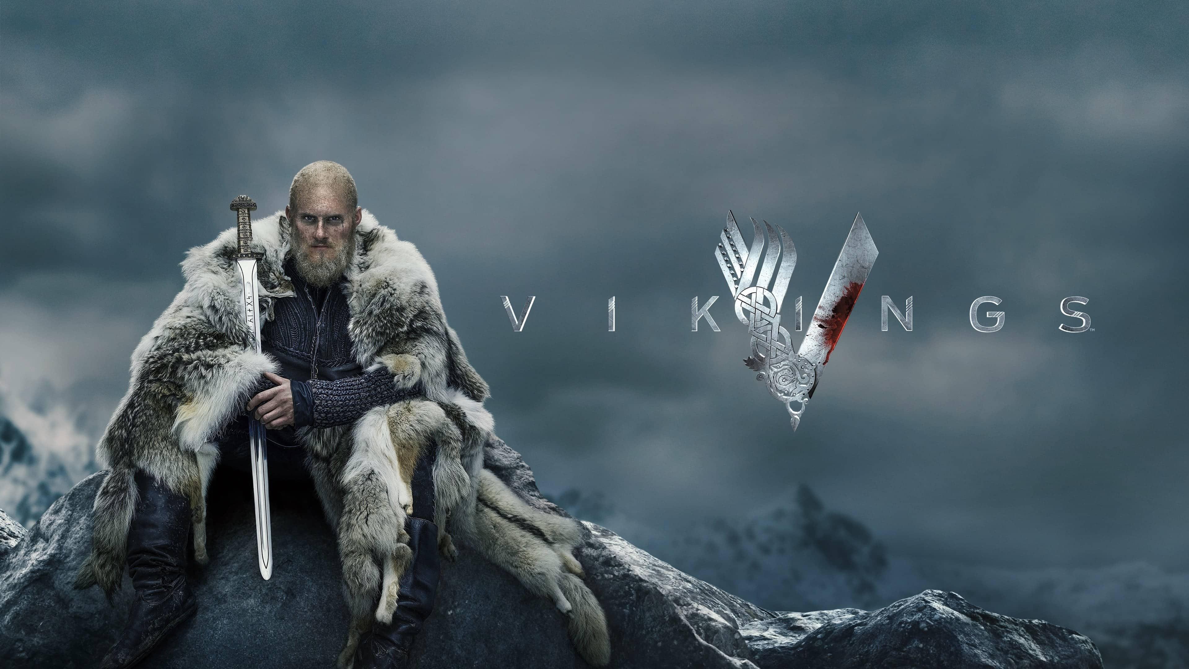 Vikings stagione 6 parte 2