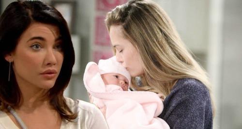 Beautiful, puntate 10-16 febbraio: Hope ossessionata da Phoebe