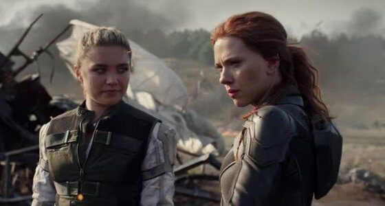 Super Bowl 2020 - Scarlett Johansson